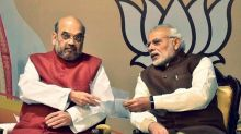 BJP's Declared Assets Increased By 627% in 10 Years: ADR Report