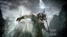 'Aquaman' Unleashed: DC Films Hero Aims to Dispel the Doubters