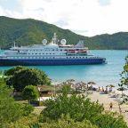 53 from Hurtigruten ship test positive for COVID-19; SeaDream passengers, crew all negative