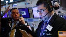 Wall St. plunges as coronavirus spread sends investors fleeing