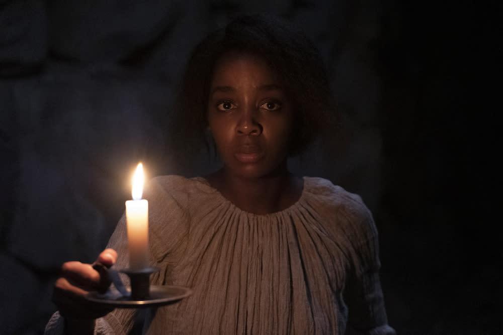 'The Underground Railroad': 'Fanny Briggs' Deserves a ...