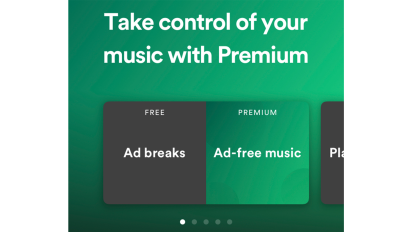 In Spotify vs. Apple, There Are No Heroes Here