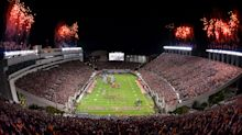 Virginia Tech announces $400M Reach for Excellence campaign