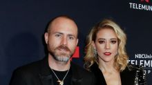 Los actores mexicanos Fernanda Castillo y Erik Hayser esperan su primer hijo