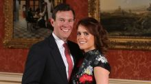 Jack Brooksbank proposed to Princess Eugenie without an engagement ring