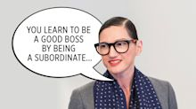 Jenna Lyons Has #RealTalk For Anyone Who Wants To Work In Fashion