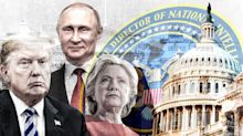 Intelligence community unveils plans for disclosing foreign electoral interference; promises no 'partisan politics'