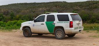 Border Patrol agent kills truck driver at Texas border