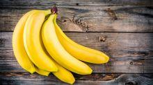 Pestizide in der Schale: Nach dem Bananenessen unbedingt Hände waschen