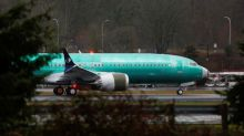 Boeing tells FAA it does not believe 737 MAX wiring should be moved - sources