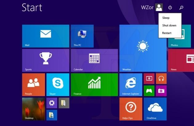 The next Windows 8.1 update might skip the Start screen by default