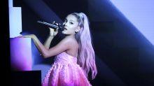 Ariana Grande Just Made Coachella History