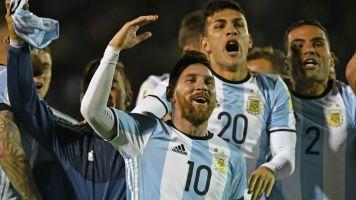 Del milagro de Messi a Rusia: la crónica de la muerte anunciada
