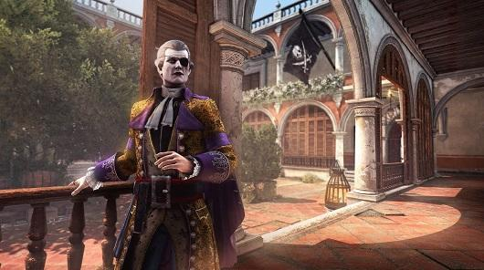 Assassin's Creed competitive killing takes a break