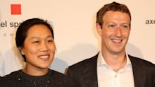 Mark Zuckerberg and Priscilla Chan: U.S. schools need more technology and one-on-one instruction