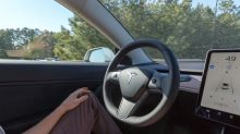 Elon Musk 'Certain' Tesla Cars Will Feature 'Full Self-Driving This Year'. No Power Naps Until 2020 Though