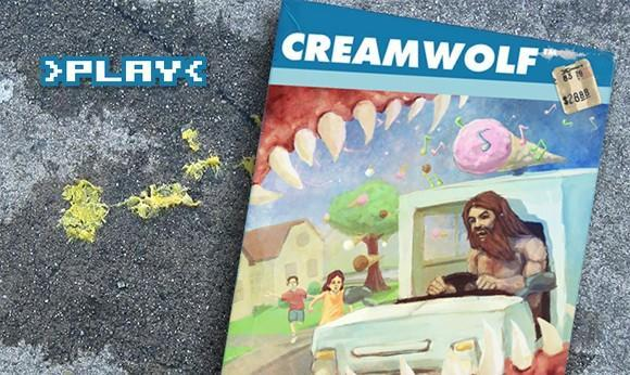 We now understand why everyone loves Cream Wolf