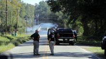 Women die in flooded van driven by South Carolina deputies