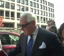 Trump lashes out after former adviser Roger Stone is convicted on all 7 counts