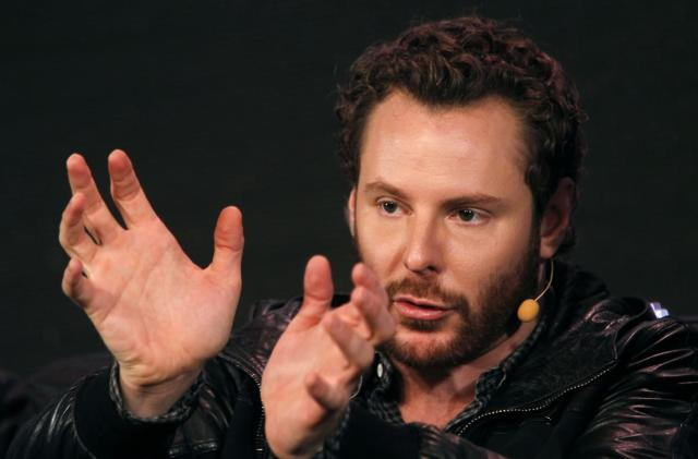 Napster co-founder's new institute aims to beat cancer