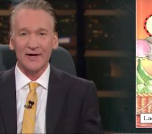 Bill Maher Uses Children's Book To Explain Donald Trump's Deal With Democrats