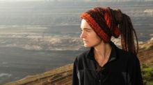 ''Pourquoi continuer les sommets, les manifestations, les pétitions ?'': Carola Rackete exhorte à désobéir pour agir contre le réchauffement climatique