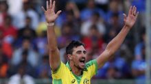 Starc's elevation planned before series