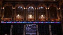 La Bolsa española frena su avance y se deja casi un 3% esta semana mientras Wall Street sufre su peor semana desde 2008
