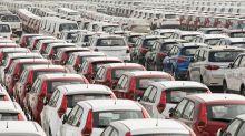 U.S. Car-Import Probe Advances as Trump Plans Trade Meeting