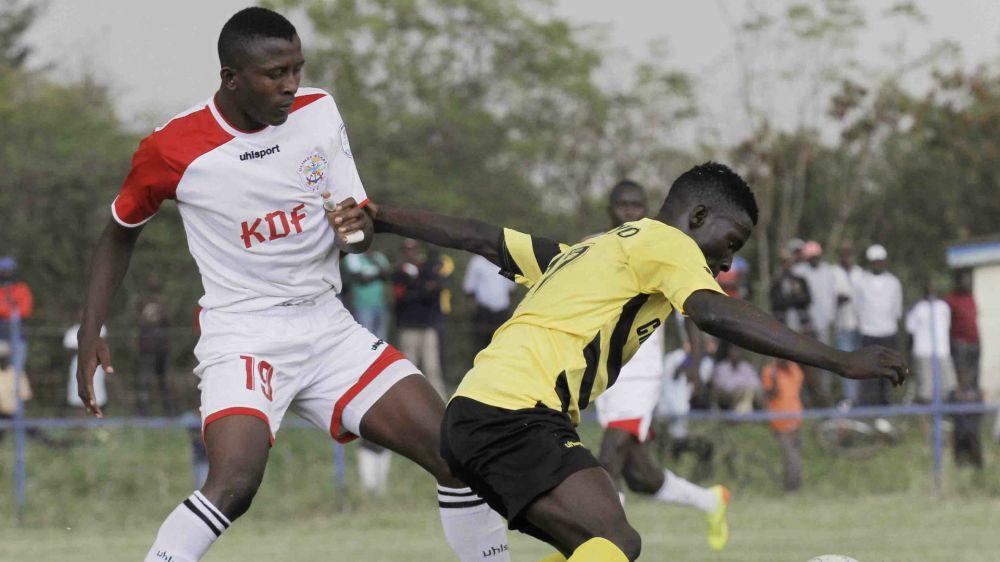 Ulinzi Stars coach admits defender will be missed
