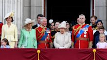 Trooping the Colour: How the Queen's annual birthday parade will differ in 2020