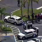 3 dead, including suspect, in shooting at Publix supermarket in Florida