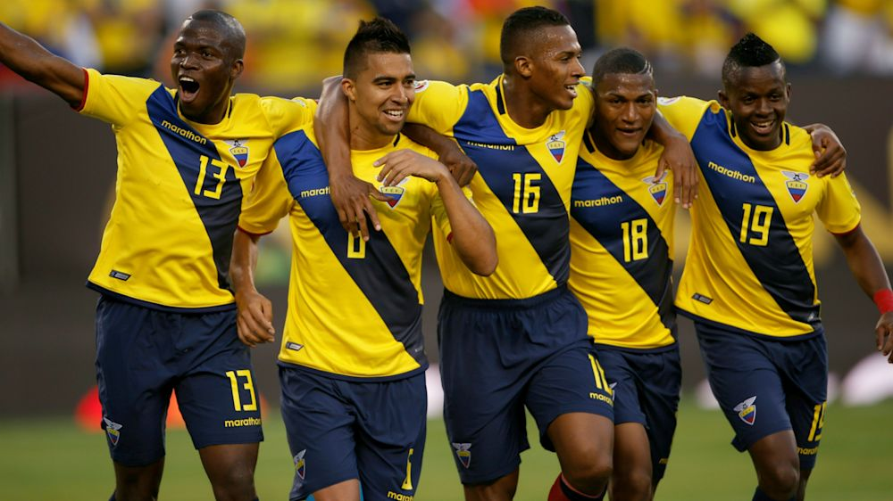 Conociendo al rival: Los peligros de Ecuador