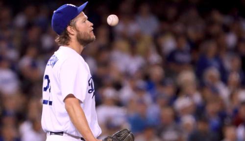MLB: Roundup: Kershaw geschlagen: Giants gewinnen Cali-Duell