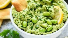 23 High-Protein Snacks Under 200 Calories