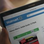 Walmart and Amazon take their battle into the cloud