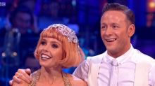 Stacey Dooley reveals why she said yes to Strictly Come Dancing