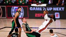 Pleite zum Auftakt - schlagen die Celtics um Theis zurück?
