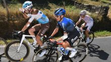 Pozzovivo quits Tour de France due to injury sustained on opening stage
