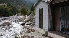 Crues dans les Alpes-Maritimes : les dégâts assurés évalués à 210 millions d'euros