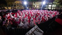 Ghostbusters fans set new Guinness World Record in Singapore