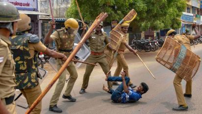 Sterlite Row: Internet Suspended Amid Protests and Mounting Deaths