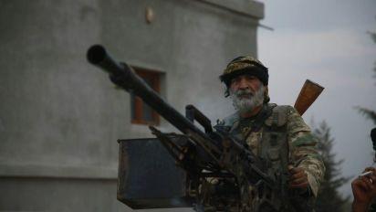 Comandante curdo Sdf: Usa responsabili applicazione tregua