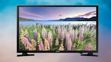Deal alert: We found an LED smart TV that's on sale for just $350