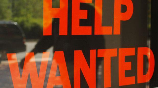 The US worker shortage shouldn't surprise low-paying employers