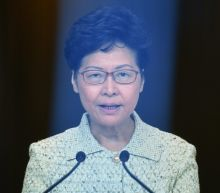 China plans to replace Hong Kong leader Carrie Lam: FT