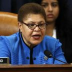 Karen Bass: How lesser known representative defended her past with Cuba to earn potential vice president nod