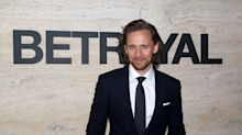 Woman 'masturbated twice' during Tom Hiddleston's Broadway show