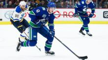 Blues vs. Canucks: 5 things to know about their First Round series