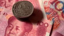 Yuan, Yen Hold Steady
